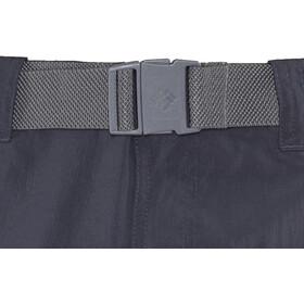 "Columbia Silver Ridge II - Pantalones Hombre - ""30 negro"
